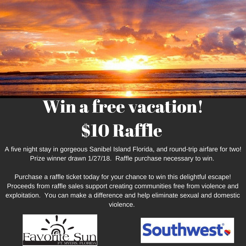 Win a free vacation!