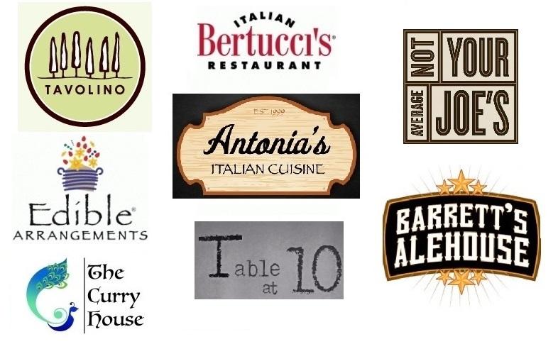 Restaurant Logo Page 1 25